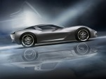 chevrolet corvette stingray concept 002