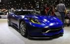 Chevrolet Corvette Gran Turismo 6 Concept: Live From SEMA