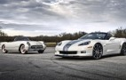 Racing At The Heart Of Corvette Chassis Development