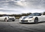 2013 Chevrolet Corvette 427 Convertible Collector Edition