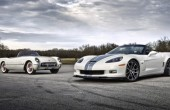 2013 Chevrolet Corvette Photos