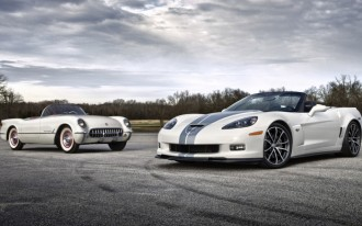 2013 Chevy Corvette, Honda Fit EV, BMW And Rolls-Royce Recall: Car News Headlines