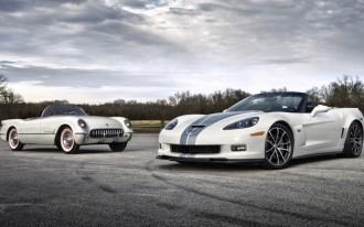 2013 Chevy Corvette, Honda Fit EV, BMW And Rolls-Royce Recall: Car News Headlines