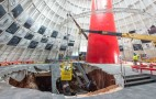 National Corvette Museum Sinkhole Repairs To Begin In November