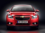 2013 Chevrolet Cruze To Offer 2.0-Liter Clean-Diesel Option