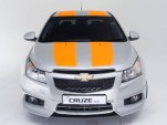 Chevrolet Cruze SS model from Singapore