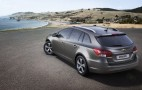 Chevrolet Cruze Wagon Preview: 2012 Geneva Motor Show