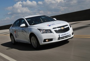 Want To See GM's Next Electric Car? Head To Seoul G20 Summit