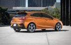 Chevrolet goes premium with 2017 Cruze Hatchback priced from $22,190