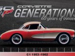 Chevrolet honors the C1 Corvette