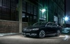 Chevrolet Impala Midnight Edition Goes From SEMA To Showroom
