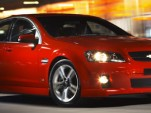 Chevrolet Lumina SS wins &amp;#8216;Best Sports Saloon&amp;#8217; for 2007