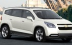 Lutz confirms Chevrolet Orlando may get Volt hybrid technology