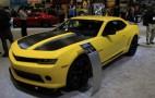Chevrolet Performance Camaro V6 Concept: SEMA Live Gallery