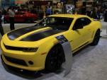 Chevrolet Performance Camaro V6 Concept, 2013 SEMA Show