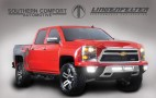 Lingenfelter Reveals Raptor-Rivaling Reaper Pickup In Chicago: Video