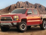 Chevrolet Reaper from Lingenfelter