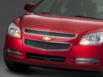 Chevrolet shows 2008 Malibu teaser