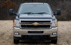 2013 Chevy, GMC Natural Gas Bi-Fuel Pickup Trucks Announced