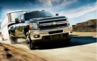 Revealed: 2011 Chevrolet Silverado HD