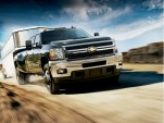 2011 Chevrolet Silverado HD