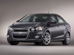 Chevrolet Sonic Dusk concept