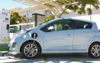 Which State Has The Highest Percentage Of Electric Cars? No, Not CA