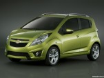 2010 Chevrolet Spark