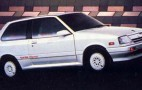 Guilty Pleasure: Chevrolet Sprint Turbo