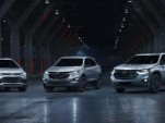 Chevrolet Trax, Equinox and Traverse Redline editions
