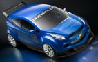 Chevrolet's Global WTCC Ultra Concept