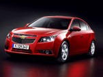 Chevrolet Cruze And Volt 'Family 0' engines Share Space