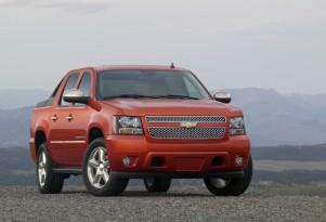 No Fear: GM's Trucks Will Survive