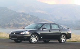 Chevrolet Impala SS and Cobalt SS Sedan: Dead for 2010?