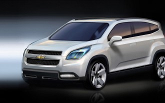 News: GM Drops Plan to Sell Orlando Crossover in the U.S.