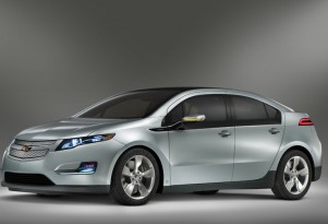 It's Official: 2011 Chevrolet Volt