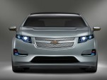 2011 Chevrolet Volt To Be Sold In China, But As A Buick