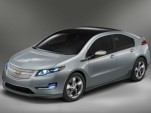 Finalists Picked In 2011 Chevrolet Volt Paint Naming Contest