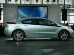 2011 Chevrolet Volt