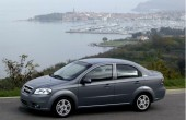 2009 Chevrolet Aveo Photos