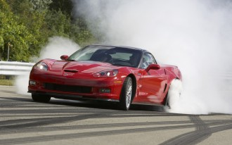 What Cars Couldn't You Do Without? Chevrolet Corvette Tops List!