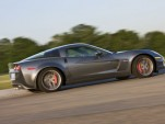 Corvette Wins Green Challenge on Cellulosic Ethanol