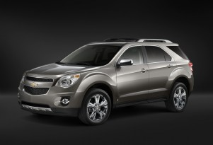 GM Opens 'Test Drive Studios' For Chevy Equinox, Malibu, Traverse