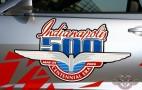Indy 500: Hildebrand Crashes In Final Turn, Dan Wheldon Takes Win