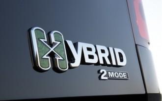 First Drive: 2009 Chevrolet Silverado Hybrid