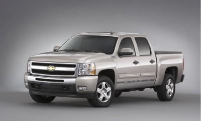 2009 Chevrolet Silverado 1500 Hybrid Photos