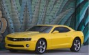 2010 Chevrolet Camaro