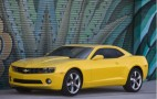 "Fifth Gear Tests 2011 Chevrolet Camaro SS ""Yank-Tank"""