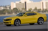2010 Chevrolet Camaro Photos
