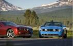 Rematch: 2010 Ford Mustang GT vs 2010 Chevrolet Camaro V-6